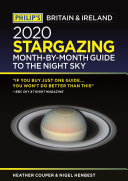 Philip's Stargazing Month-by-Month Guide to the Night Sky Britain & Ireland