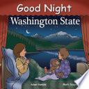 Good Night Washington State Book