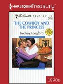 The Cowboy and the Princess Pdf/ePub eBook