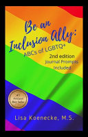 Be An Inclusion Ally