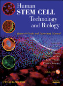 Human Stem Cell Technology and Biology Book