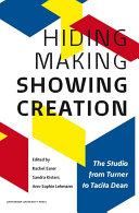 Hiding making   showing creation