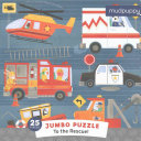 To the Rescue Jumbo Puzzle