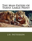 Download The Man-Eaters of Tsavo Epub