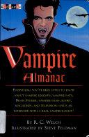 Vampire Almanac