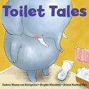 Toilet Tales (Big Kid Books)
