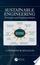 Sustainable Engineering Book PDF