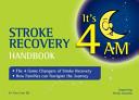 Stroke Recovery Carers Handbook Book PDF