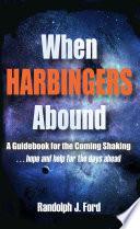 When Harbingers Abound