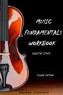 Music Fundamentals Workbook