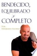 Bendecido  Equilibrado y Completo Book