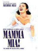 Benny Andersson and Bj  rn Ulvaeus  Mamma Mia