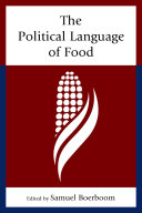 The Political Language of Food