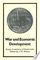 War and Economic Development