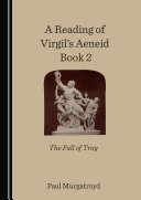 A Reading of Virgil's Aeneid Book 2 [Pdf/ePub] eBook