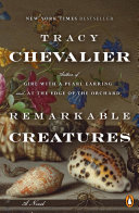 Remarkable Creatures Pdf/ePub eBook