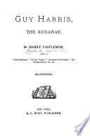 Guy Harris  the Runaway Book
