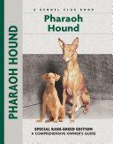 Pharaoh Hound [Pdf/ePub] eBook