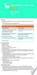 J B Clinical Card Gout Book PDF