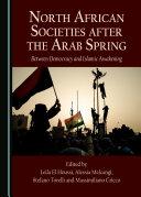 North African Societies after the Arab Spring Pdf/ePub eBook