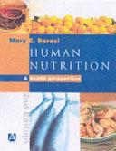 Human Nutrition, 2Ed