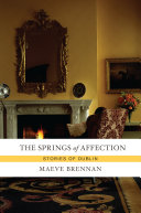 The Springs of Affection [Pdf/ePub] eBook