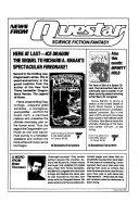 Isaac Asimov's Science Fiction Magazine