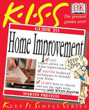 K I S S  Guide to Home Improvement Book