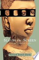 Slaves on Screen Book