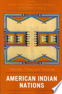 American Indian Nations