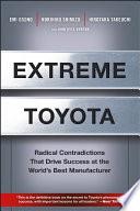Extreme Toyota