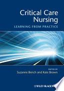 Critical Care Nursing Book PDF