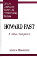 Howard Fast ebook