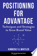 Positioning for Advantage Book