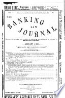 The Banking Law Journal Book