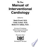 The New Manual of Interventional Cardiology