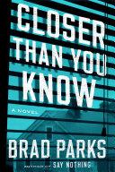 Closer Than You Know Pdf/ePub eBook