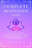 Complete Meditation Guide