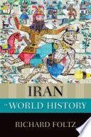 Iran in World History Book