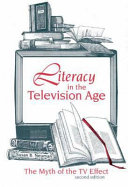 Literacy in the Television Age ebook