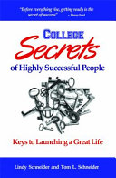 College Secrets of Highly Successful People