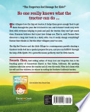 The Big Red Tractor and the Little Village Book PDF