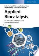 Applied Biocatalysis Book