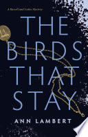 Birds That Stay Book