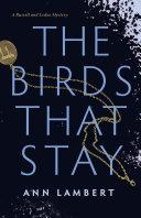 Birds That Stay Pdf/ePub eBook
