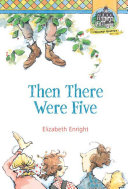 Then There Were Five Book
