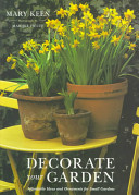 Decorate Your Garden