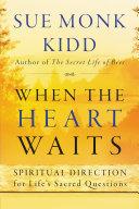 When the Heart Waits Pdf/ePub eBook