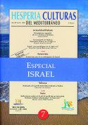 Hesperia Nº 7 Israel Culturas del Mediterráneo