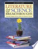 Literature & Science Breakthroughs